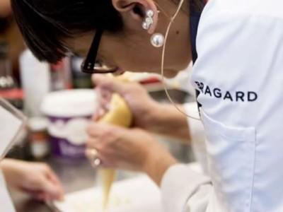 La Chef Isa Mazzocchi sposa il progetto #timangiocongliocchi