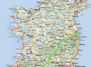 Fuoco Verde: 2° Giorno Cork