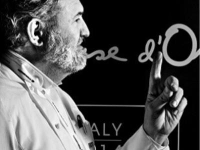 Il Maestro: Luciano Tona